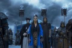 Žestoka bajka - kritika filma: Legenda o Kolovratu