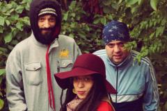Hornsman Coyote promoviše album u Novom Sadu