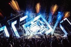 Počinje nova era Dance Arene na Exitu koju pokreće najjača TECHNO postava do sada!
