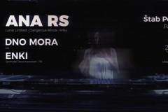 Ana Rs u petak 26. 1. u Pančevu