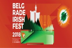 Springtime In Belgrade! - Uskoro šesti Beogradski Irski Festival