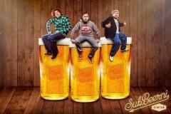 """Dan zaljubljenih u SubBeernom centru: BAD COPY u epizodi ,,Ljubav ili pivo?!"""""""