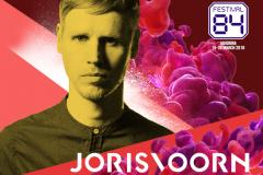 Tehno velikan Joris Voorn stiže na Festival 84 na Jahorini!