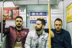 "Frenkie, Kontra i Indigo predstavljaju video i singl ""Motaj Kablove"" sa #1 albuma ""Egzil""!"
