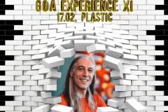 GOA EXPERIENCE XI @ PLASTIC