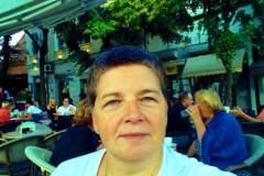 Jasmina Malešević: Poezija je neuništiva, samo su reči promenljive!