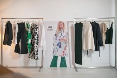 H&M Studio kolekcija za proleće/leto 2018. predstavljena beogradskoj publici