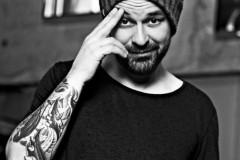 """Povratak na mesto """"Zločina"""" ex Omen, Dejan Milićević - @Toxic"""