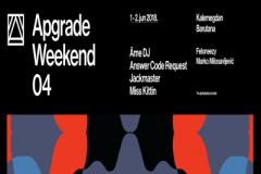 Apgrade Weekend ove godine dva puta, u junu i septembru!