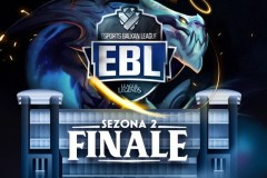 Esports Balkan League Sezona 2 FINALE