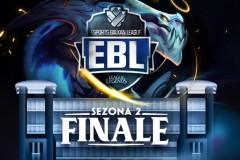 Esports Balkan League Sezona 2 FINALE