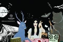 Centar za kulturu Kovin u Underground-u predstavlja:  Sana Garić