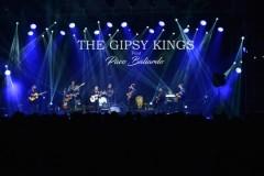 """""""Gipsy Kings """" zatvaraju ovogodišnji Nišville!"""