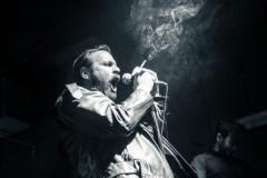 Beograd sam zapalio - prikaz koncerta Đorđa Miljenovića u Elektopioniru