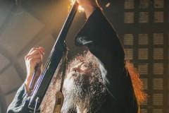Izložba koncertnih rock fotografija ROCK MOMENTI na Beogradskom mesecu fotografije