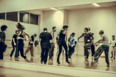 Probudi svoj ples: Ciklus radionica slobodog plesa
