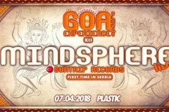 GOA EXPERIENCE XII: Apsara Festival EDITION
