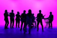 Prti Bee Gee, E-Play i Zemlja Gruva zvezde užičkog NEXT festivala