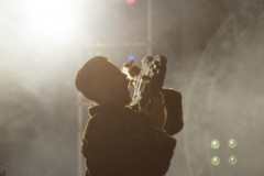 Malcolm left Detroit - Novi singl Detroit Groove Ganga