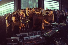 Jan Blomqvist i  Henri Saiz uživo sa bendovima u Beogradu