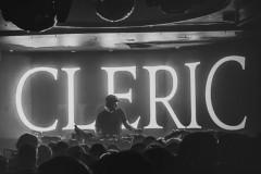 Cleric objavio EP za Soma Records