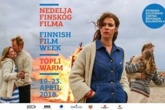 Nedelja finskog filma u Beogradu: TOPLI