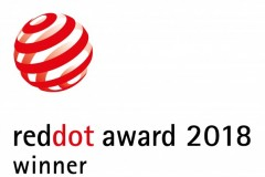 "Dva Nikon digitalna SLR fotoaparata dobijaju nagradu ""Red Dot Award: Product Design 2018"""