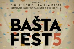 Peti Bašta fest od 5. do 8. jula