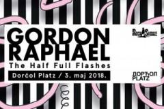 Gordon Raphael (USA) dolazi u Beograd!