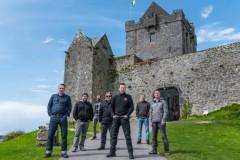 Orthodox Celts prvi put u Irskoj
