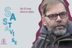 Elmir Jukić otvara festival ,,Nakultiviši se!''