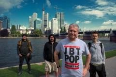 Atheist Rap U BARUTANI: Rođendanski koncert u čast publike