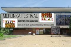 Festival Merlinka gostuje u Novom Sadu