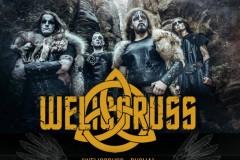 Objavljene predgrupe za koncert benda Welicoruss u Beogradu