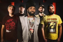 "RAS MAC BEAN & SOULCRAFT OBJAVILI ALBUM ""REGGAE ON A MISSION"""
