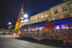 Osijek na četiri dana postaje središte ekstremno dobre zabave!