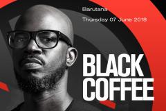 Kralj house-a Black Coffee stiže u Barutanu