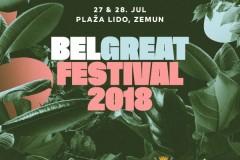 Pocela prodaja Super early bird karata za Belgreat Festival!