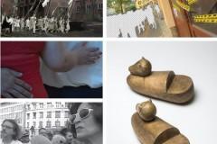 Otvaranja junskih izložbi u Kulturnom centru Beograda
