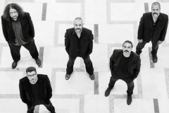 VASIL HADŽIMANOV BAND koncertom na Kalemegdanu najavljuje novi album!