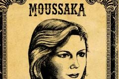 Moussaka, amerikana sa Balkana i novi EP 1111