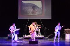 Počeo Treći festival muzičkog dokumentarnog filma DoknRitam u DKSG