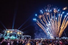 Preko 7000 ljudi na otvaranju Dance Park Festivala