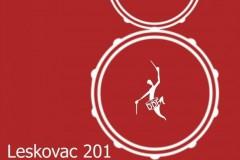 Osmi Drum Dum Fest u julu u  Leskovcu