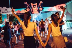 Dance Park festival oduševio 15 000 rejvera