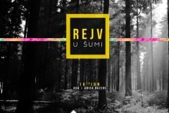Vodimo vas na: Rejv u šumi - Serbia Color Festival 2018