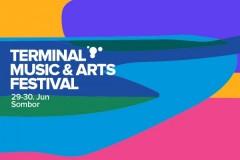 Treći Terminal Music & Arts Festival 29. i 30. juna u Somboru