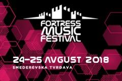 Četvrto izdanje Fortress Music Festivala
