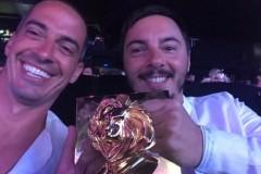 Nakon bronze, stiže i zlato: New Moment osvojio i Zlatnog lava na Kanskom festivalu!