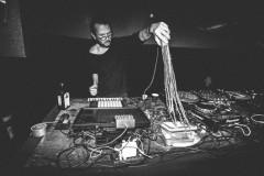Elektronski studio Radio Beograda predstavlja: Robert Lippok u klubu Drugstore
